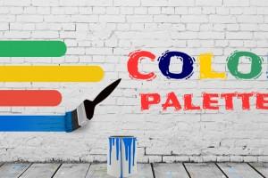 ux color palette