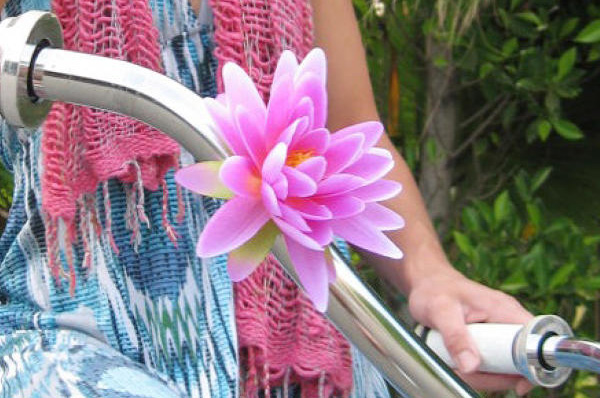 pedal petals story