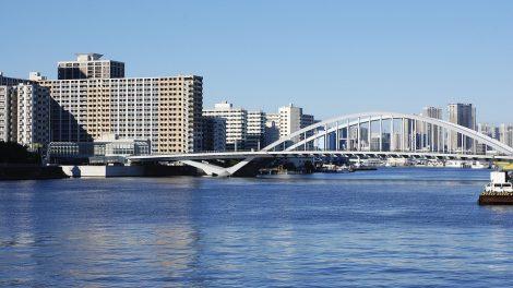 Tokyo Eaxy UX