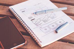 UX Sketching