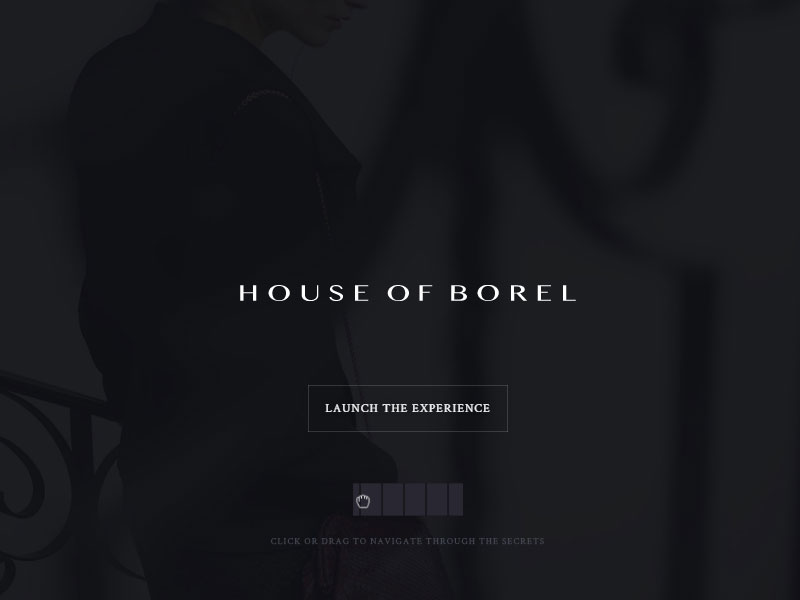 house of borel