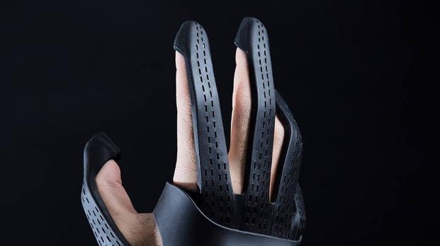 VR Gloves 2019