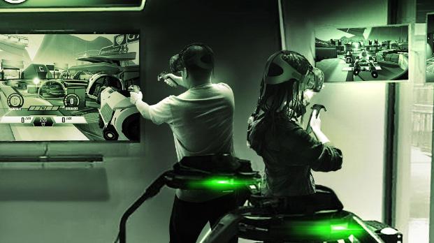 treadmill 2019