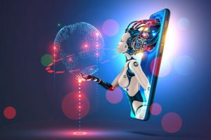 Top 7 Benefits of Artificial Intelligence