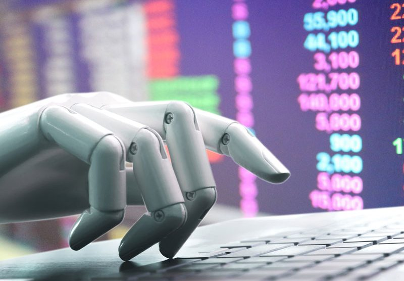 How Artificial Intelligence is Helping Consumer Banking