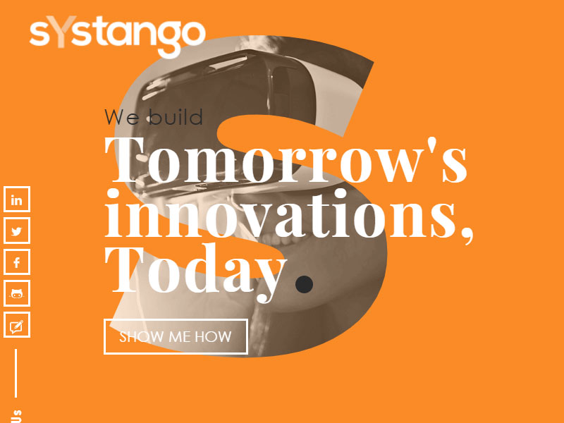 systango - Artificial Intelligence Firms in UK