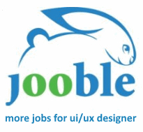 jooble ux jobs